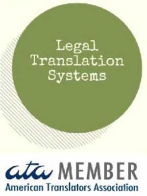 Certified translation of documents in Miami